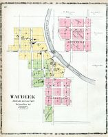 Waubeek, Linn County 1907